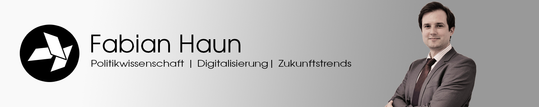 Fabian Haun | Politikwissenschaft erfolgreich digital