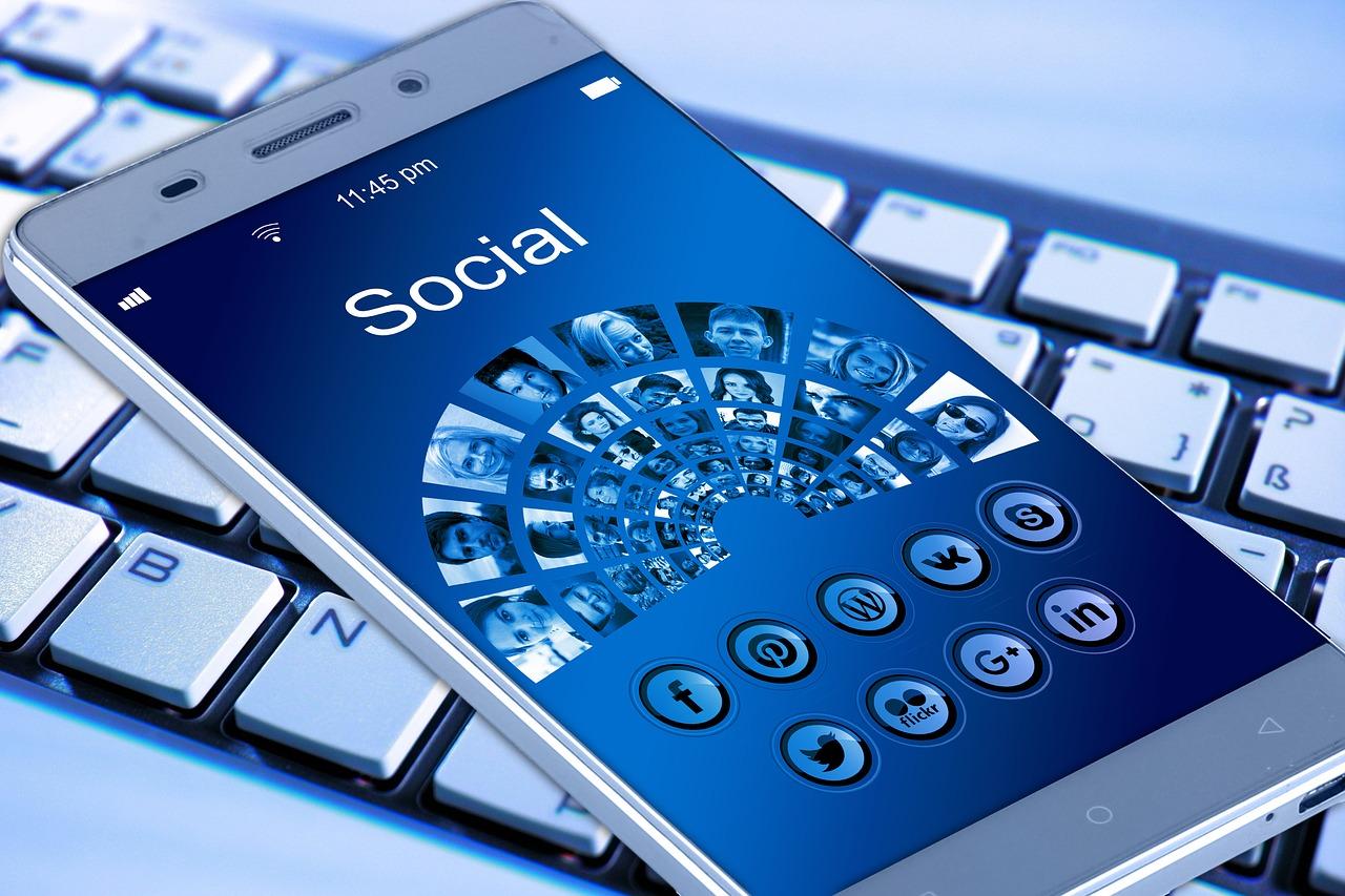 Wie Sie Soziale Netzwerke Für Die Jobsuche Im Politiknahen Bereich Nutzen